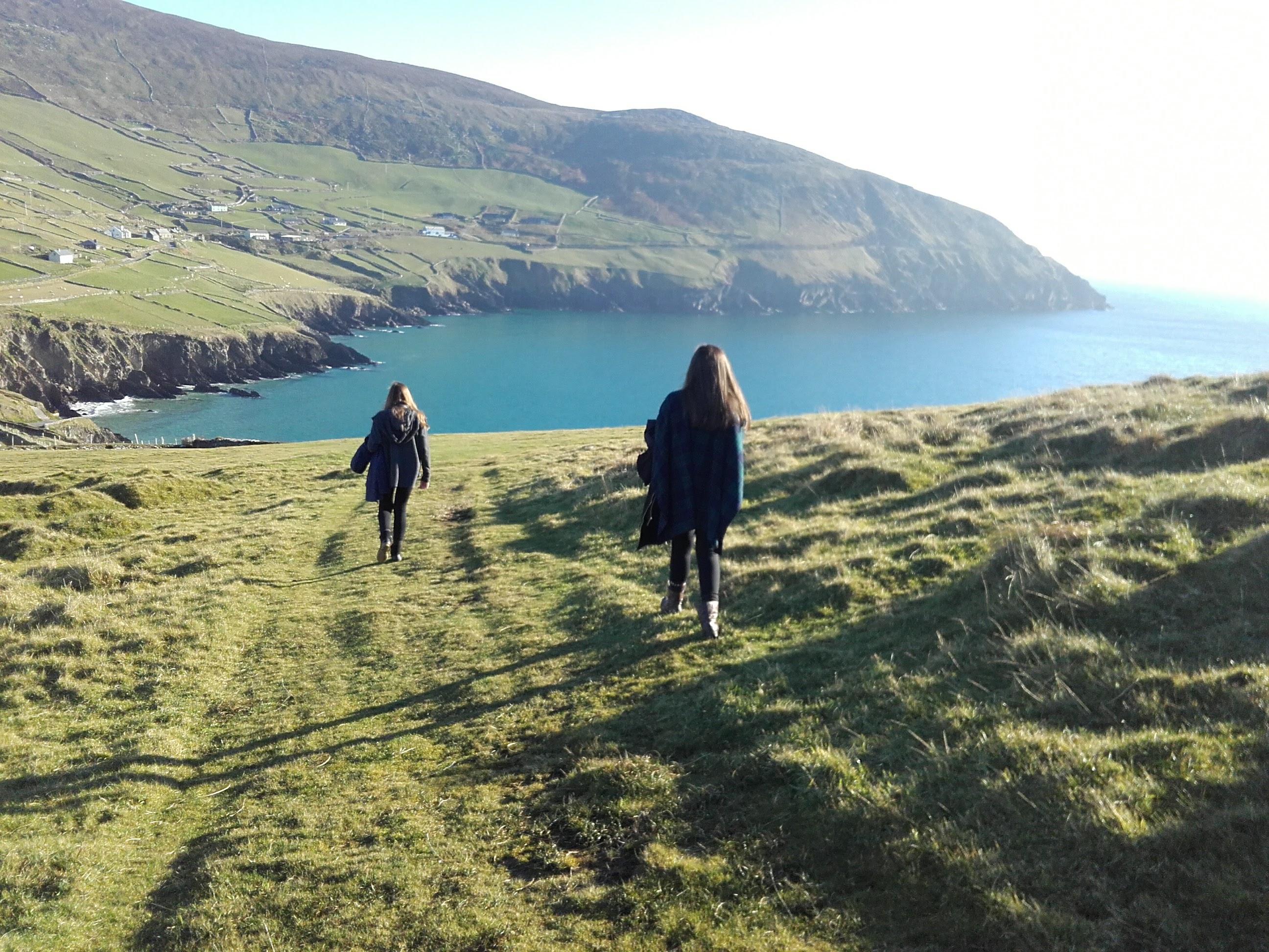 Wild South All Inclusive Small Group Tour Of Ireland By Wild N - All inclusive ireland