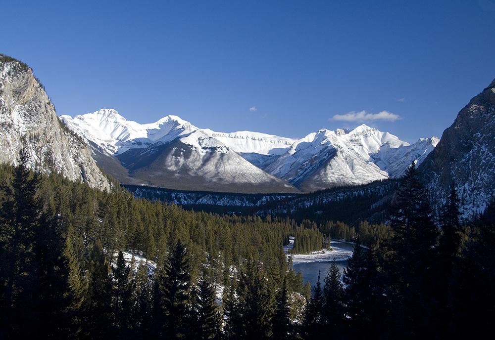 canada s winter wonderland featuring the ice magic festival