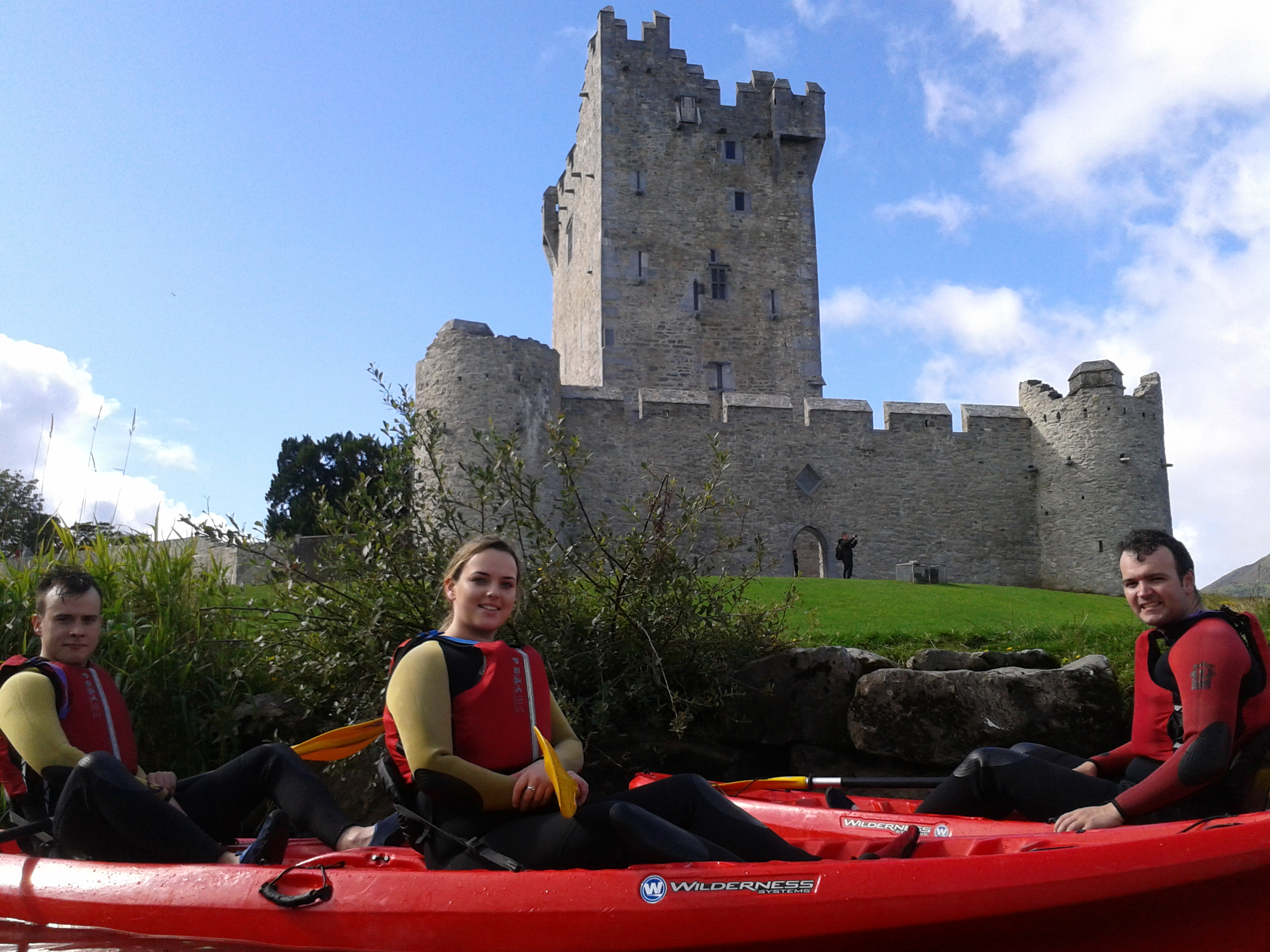 The Kingdom Awakens All Inclusive Small Group Tour Of Ireland - All inclusive ireland