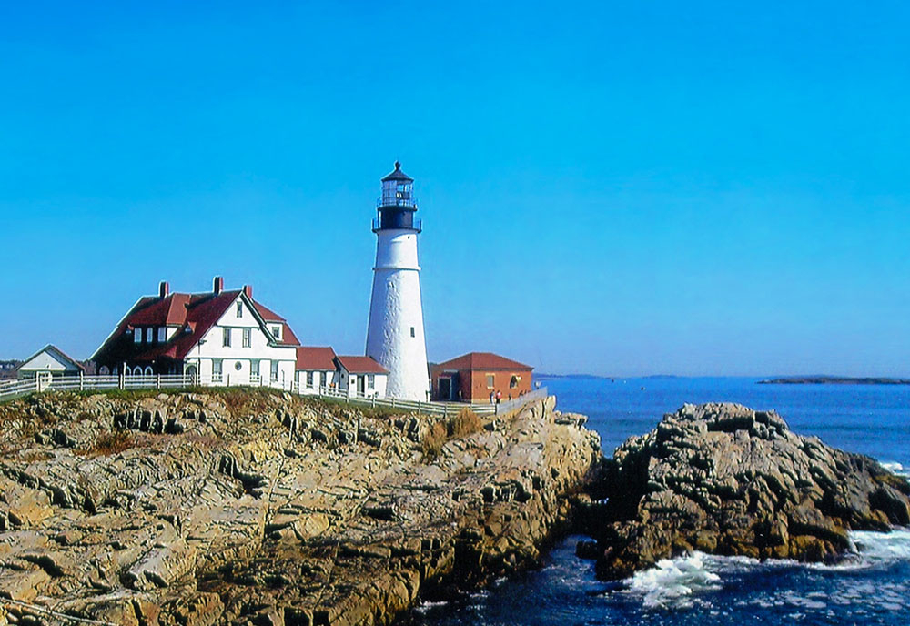 Historic Hotels of New England featuring The Equinox and Omni Mount  Washington resorts (Boston, MA to Kennebunkport, ME)