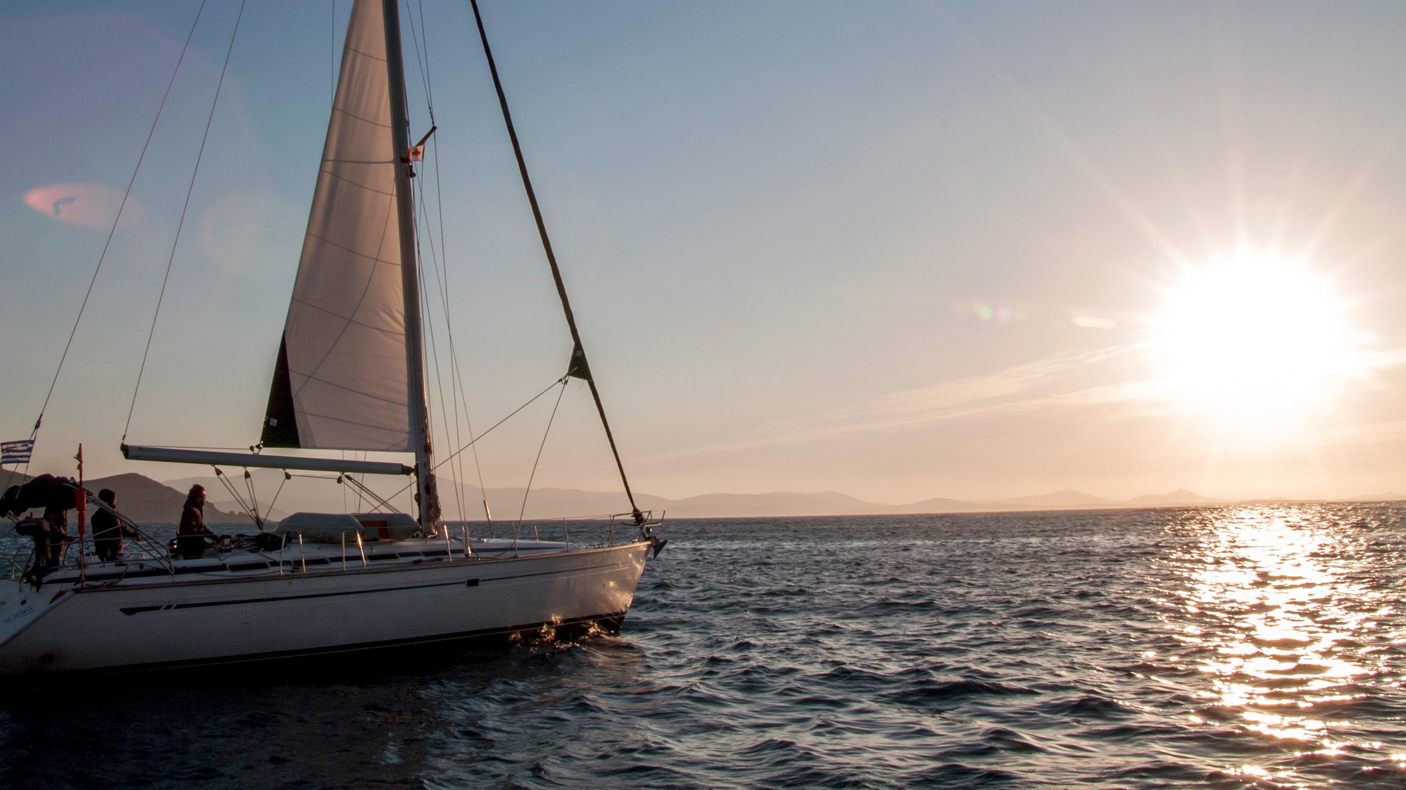 Greek sailing holidays singles dating
