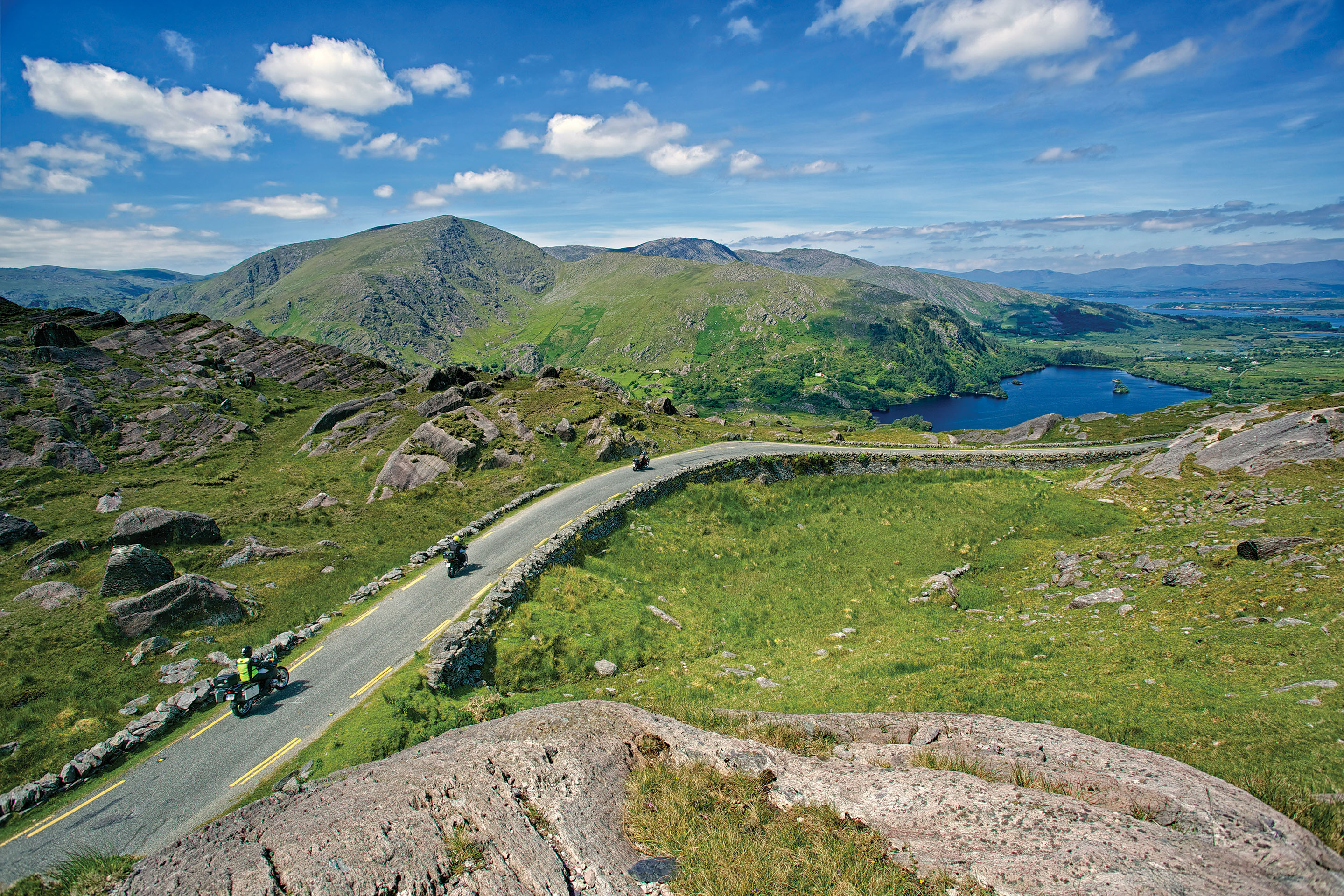 Ring Of Kerry Tours From Shannon