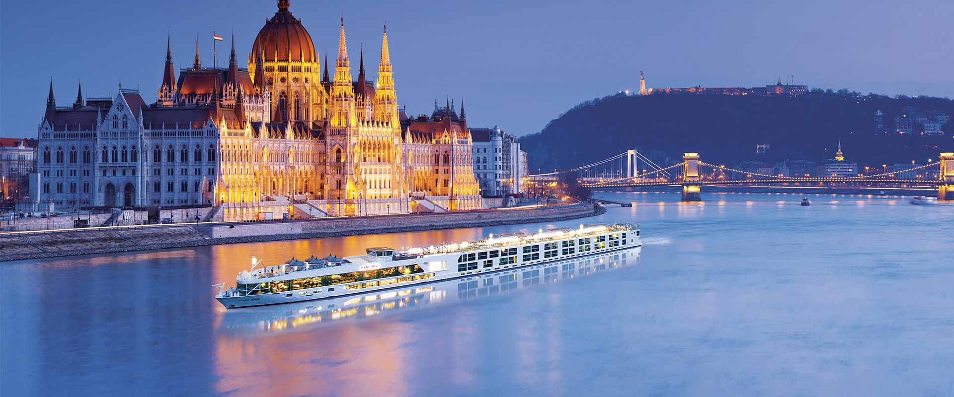 Jewels Of Europe 2019 Including Rudesheim Am Rhein By