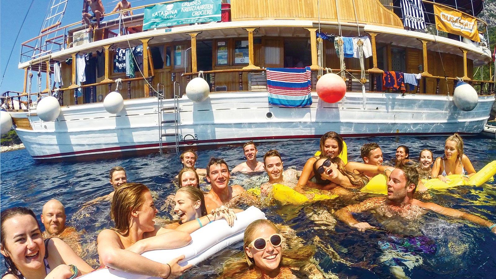 Best Croatia Tours Trips TourRadar - Croatia tours