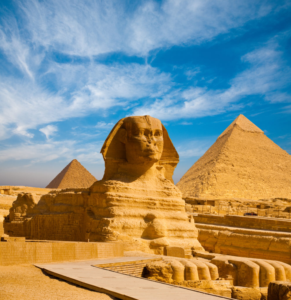 great pyramids in giza cairo egypt sightseeing 4 days package by