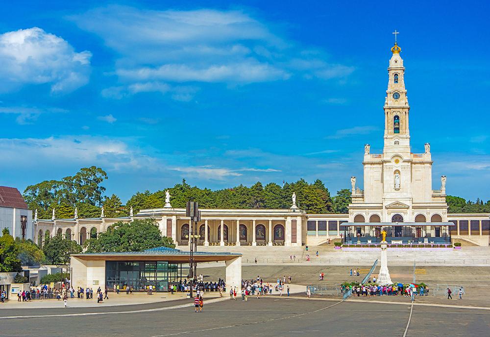 Fatima Lourdes Tour