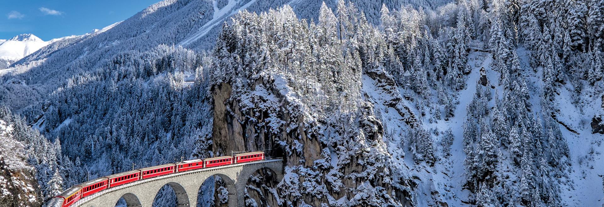 Magical Switzerland Winter  Days From Zurich To Geneva