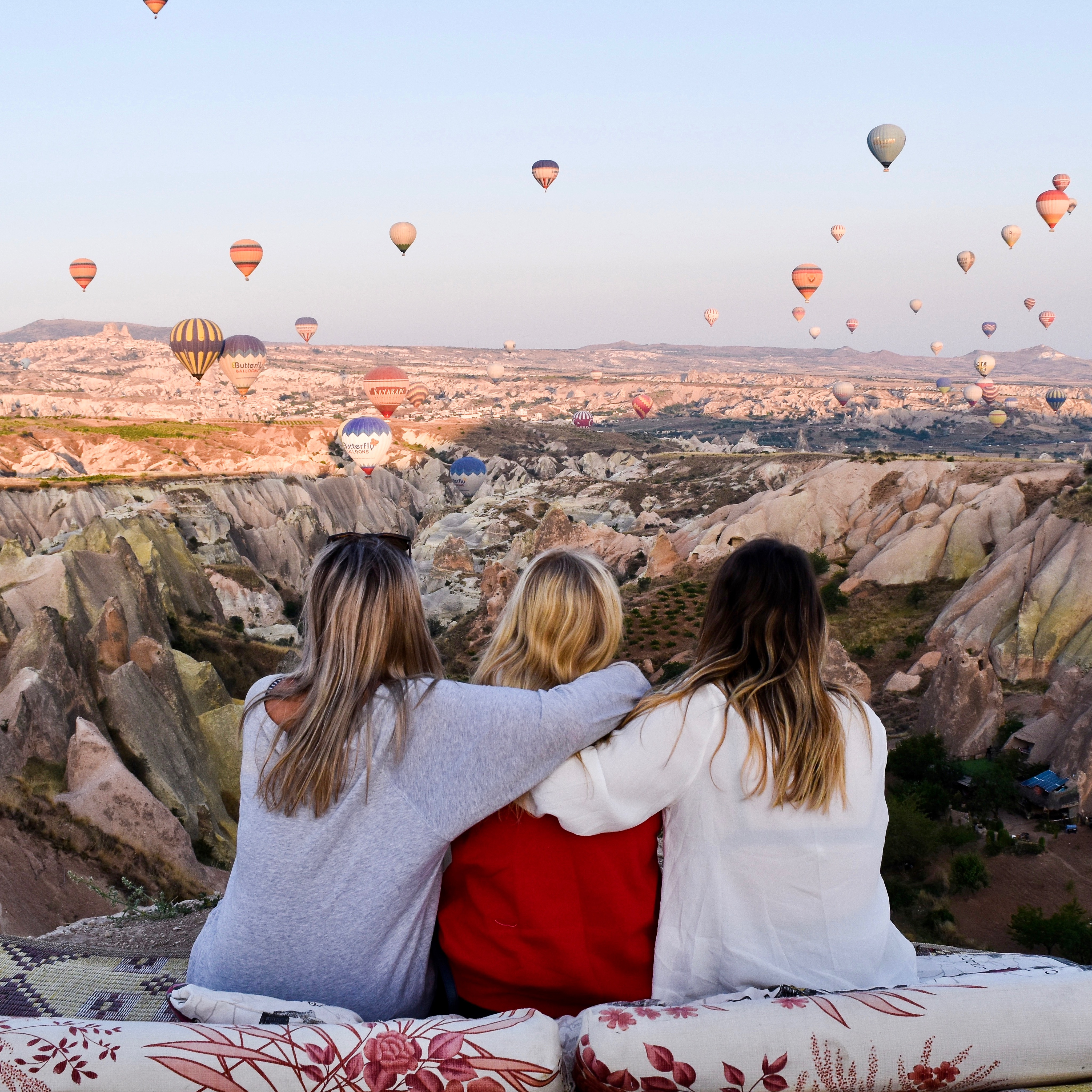 c2446a31ff Turkey Cappadocia by Busabout with 10 Tour Reviews (Code  TGB ...