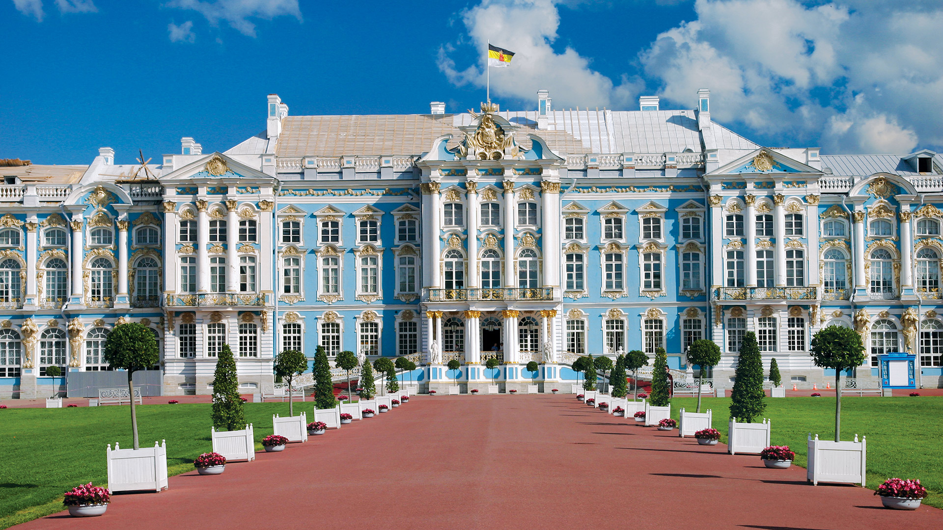 New buildings of St. Petersburg in 2019 28