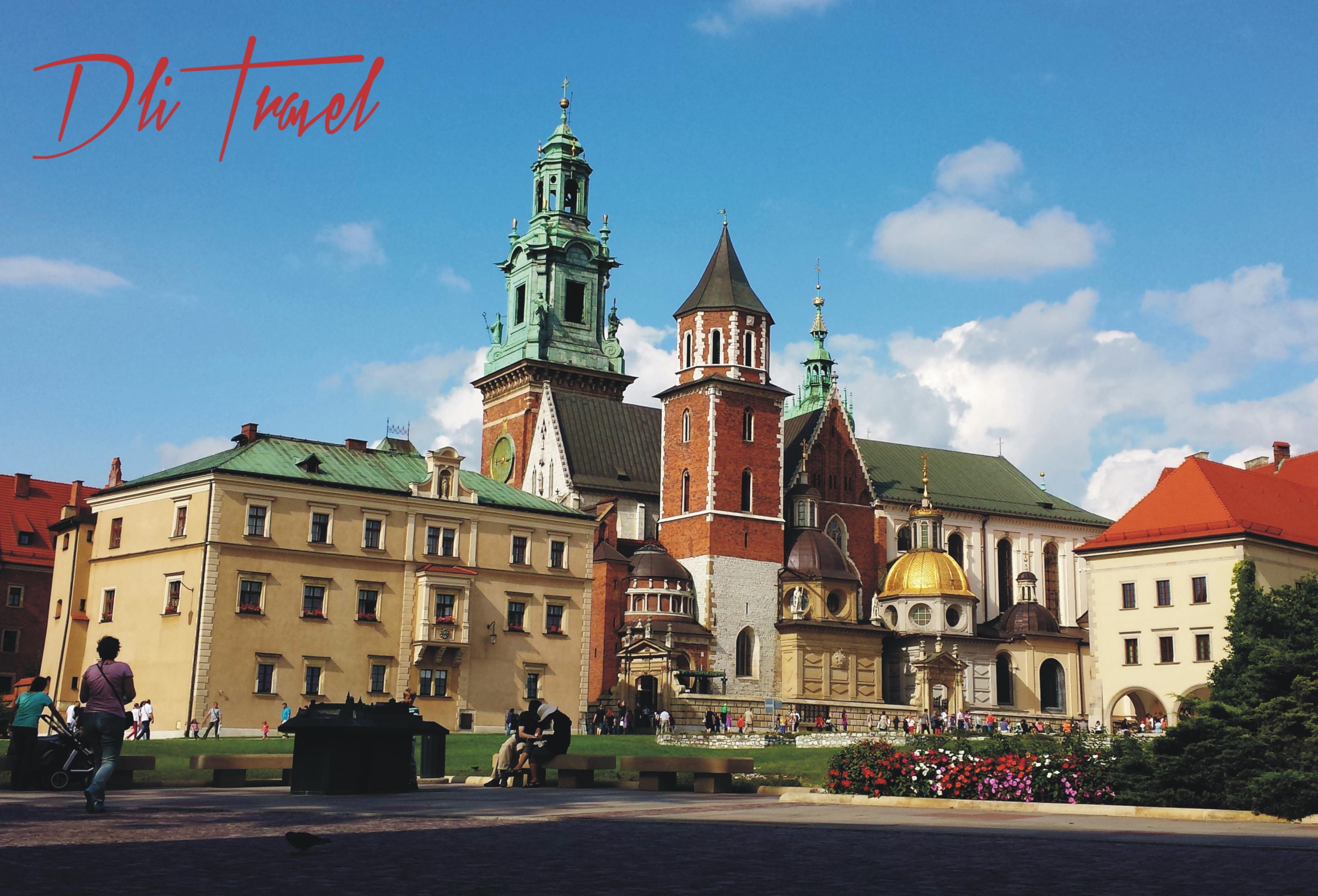 7Days Poland Catholic Holiday & Pilgrimage