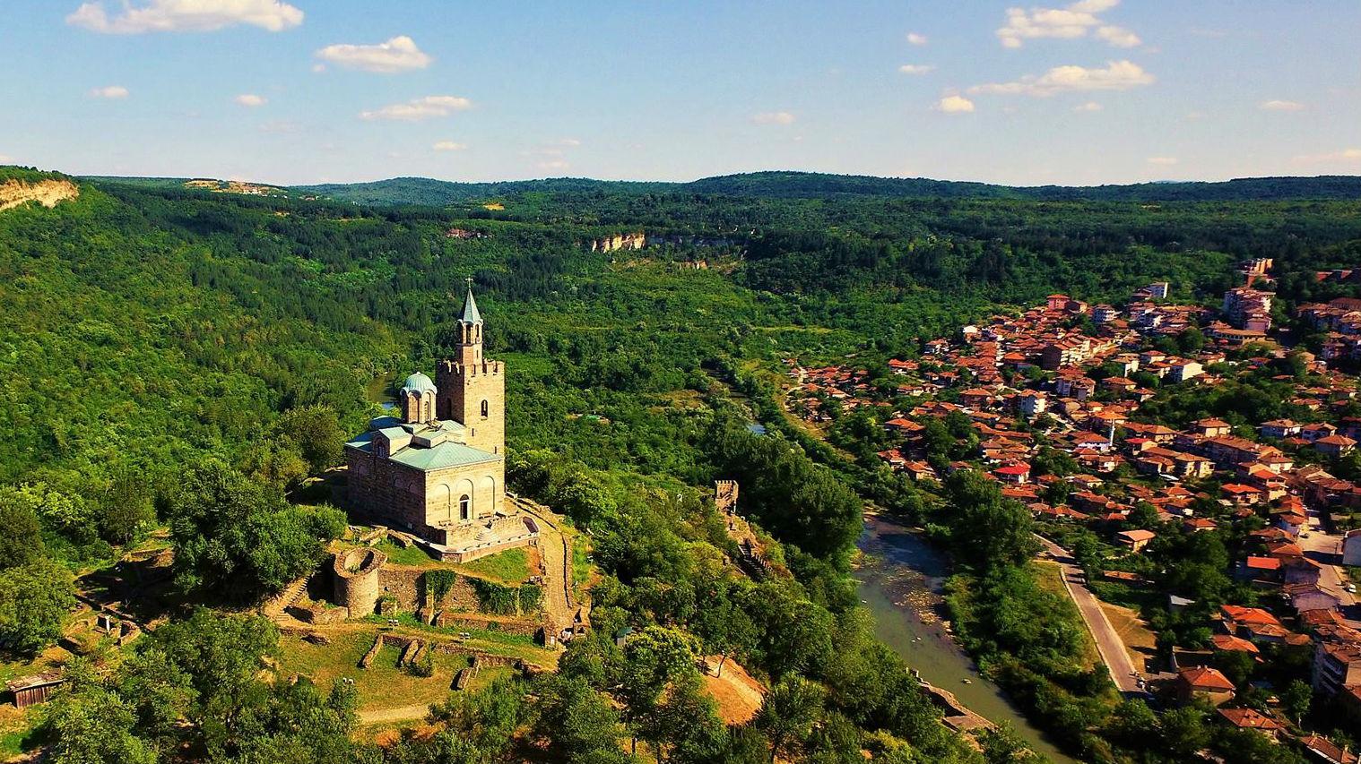 1e2ee7813f46 Three Capitals of Bulgaria in One Week by Enjoy Plovdiv (Code  3CAP ...