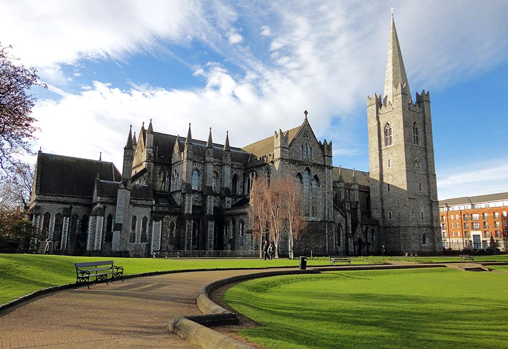 Exploring Scotland Ireland Featuring The Royal Edinburgh Military