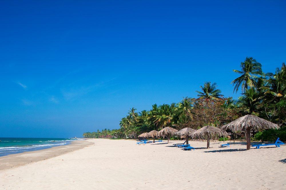 Kết quả hình ảnh cho Ngapali Beach