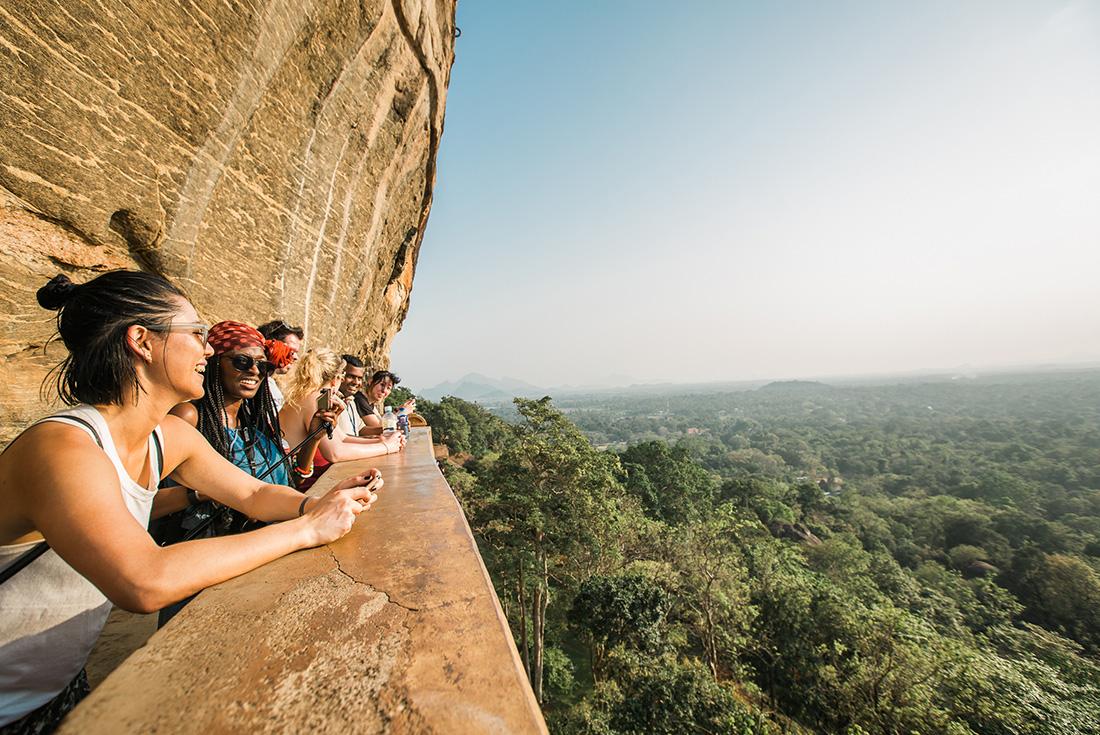 Circle Sri Lanka - For Solo Travellers
