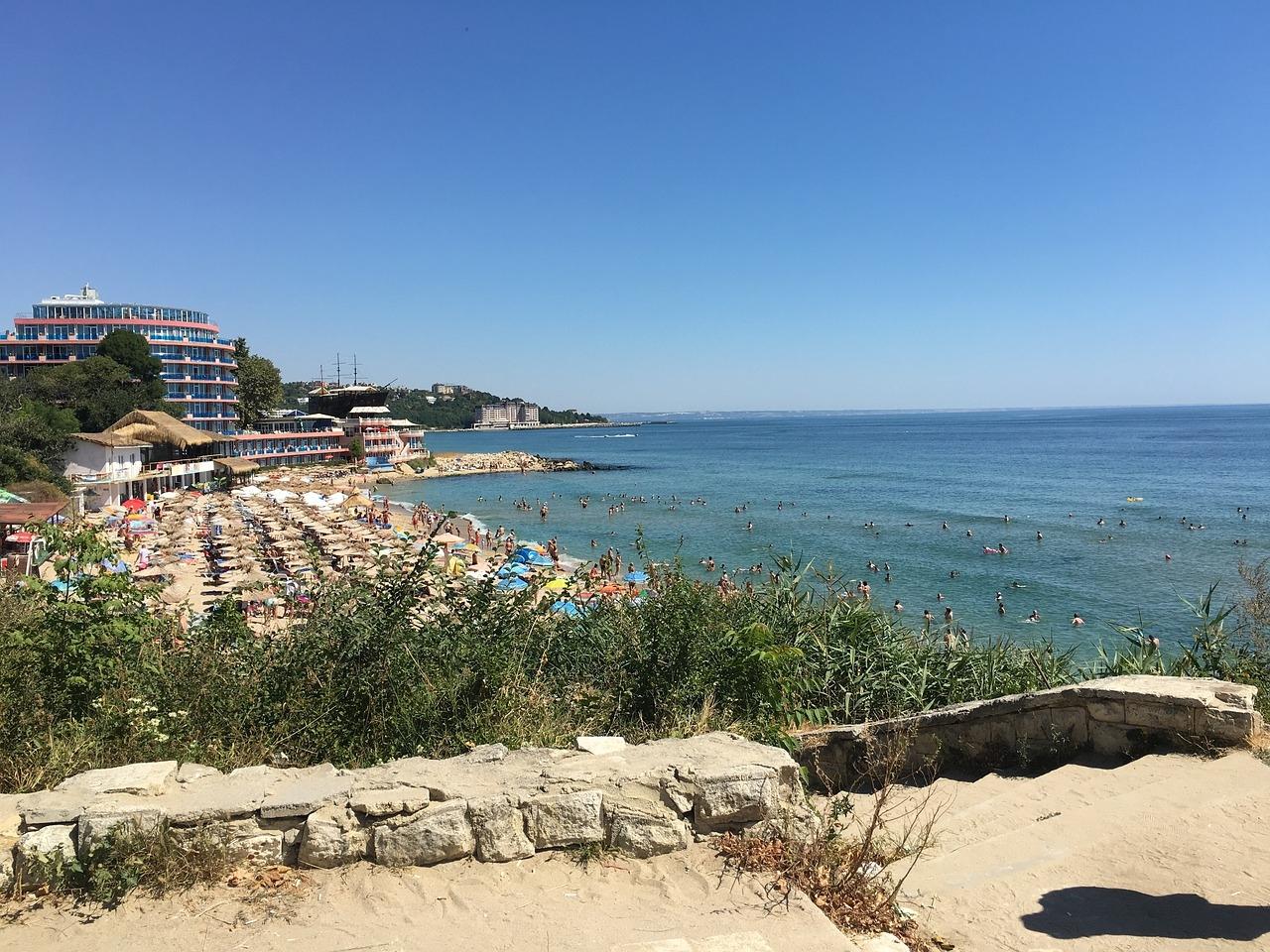 9fafeb52dea2 Sightseeing on Bulgaria s Black Sea Coast by Enjoy Plovdiv (Code ...