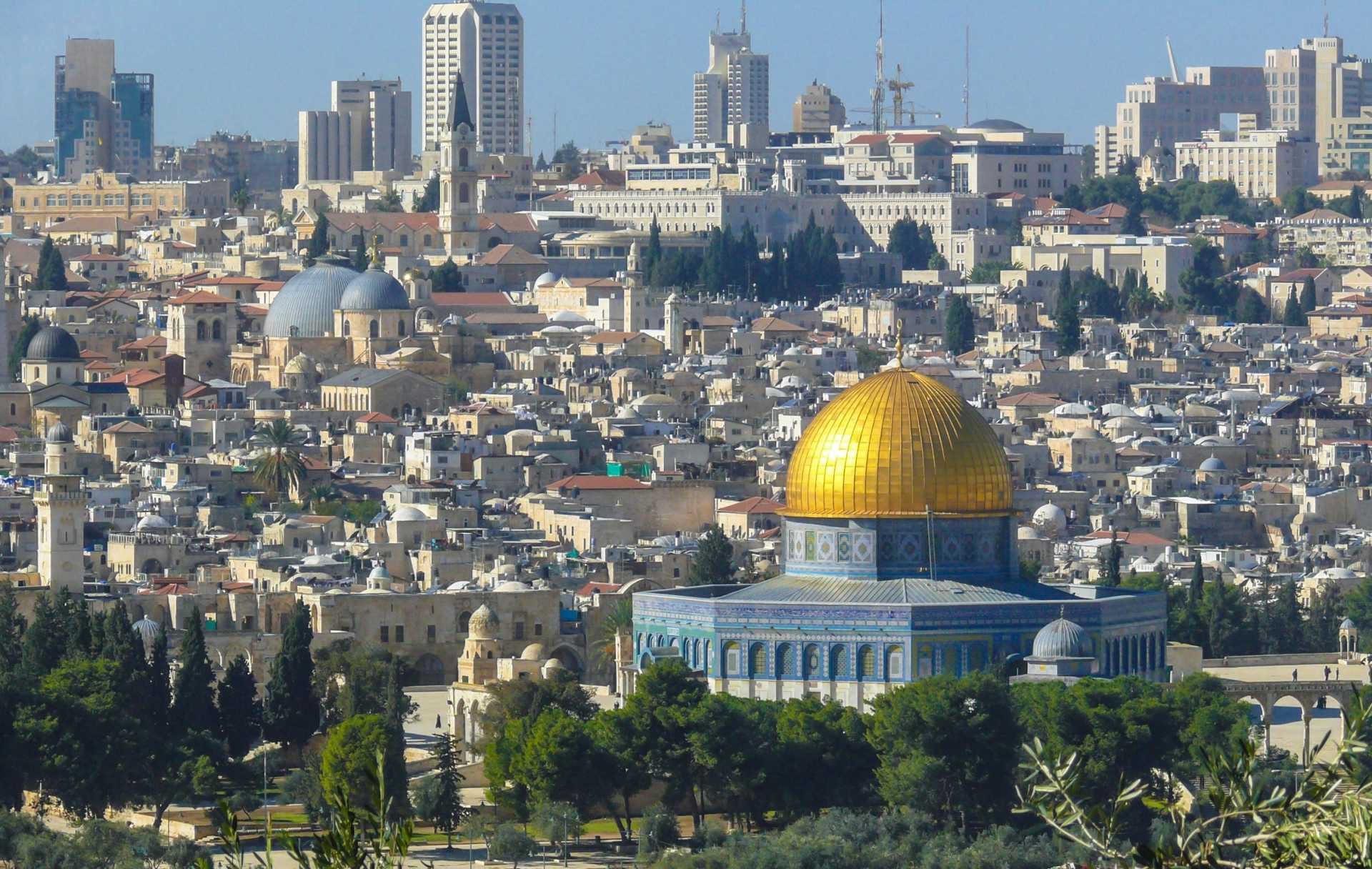 9 Day Israel The Holy Land Vacations To Go Travel