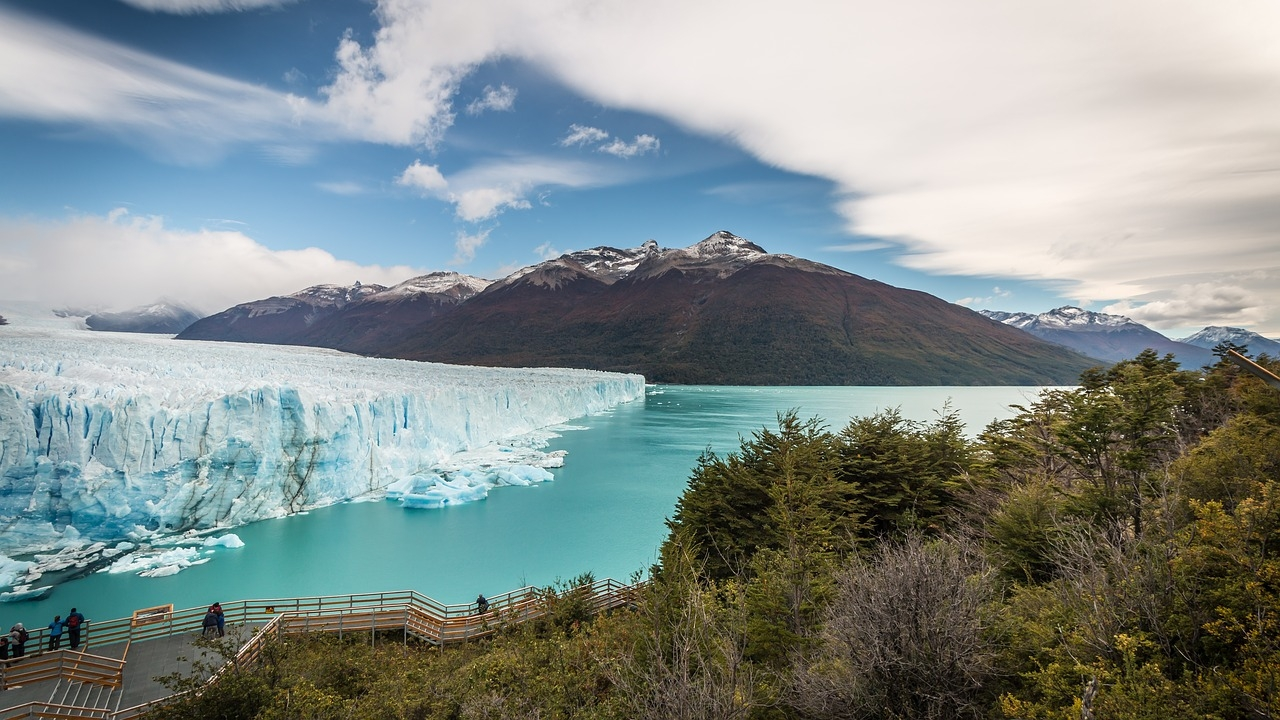 Patagonia South America >> Best Of Patagonia Trekking In 15 Days