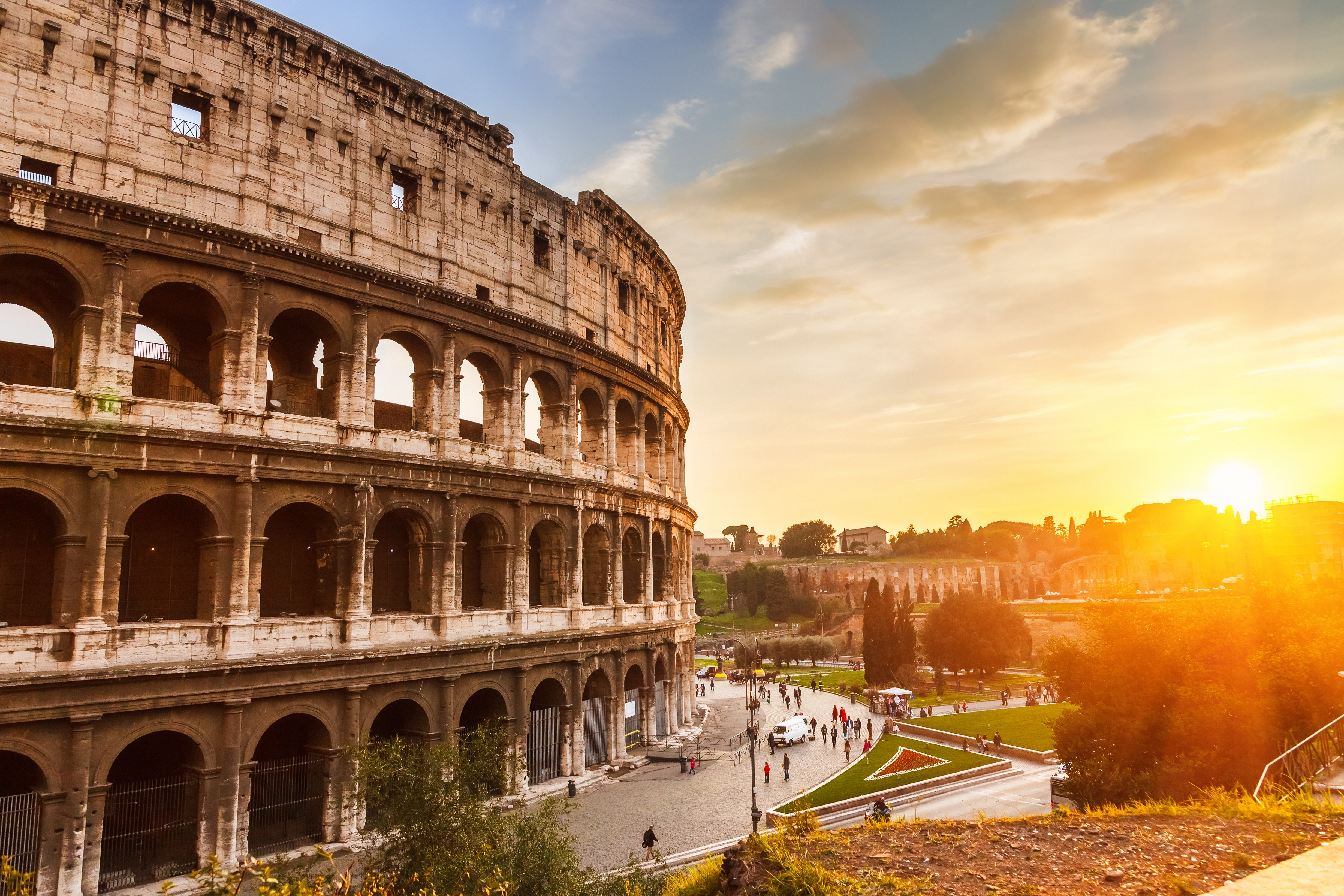 Roma, Amalfi Coast & Apulia - Small Group Escorted - Flag Travel Holidays