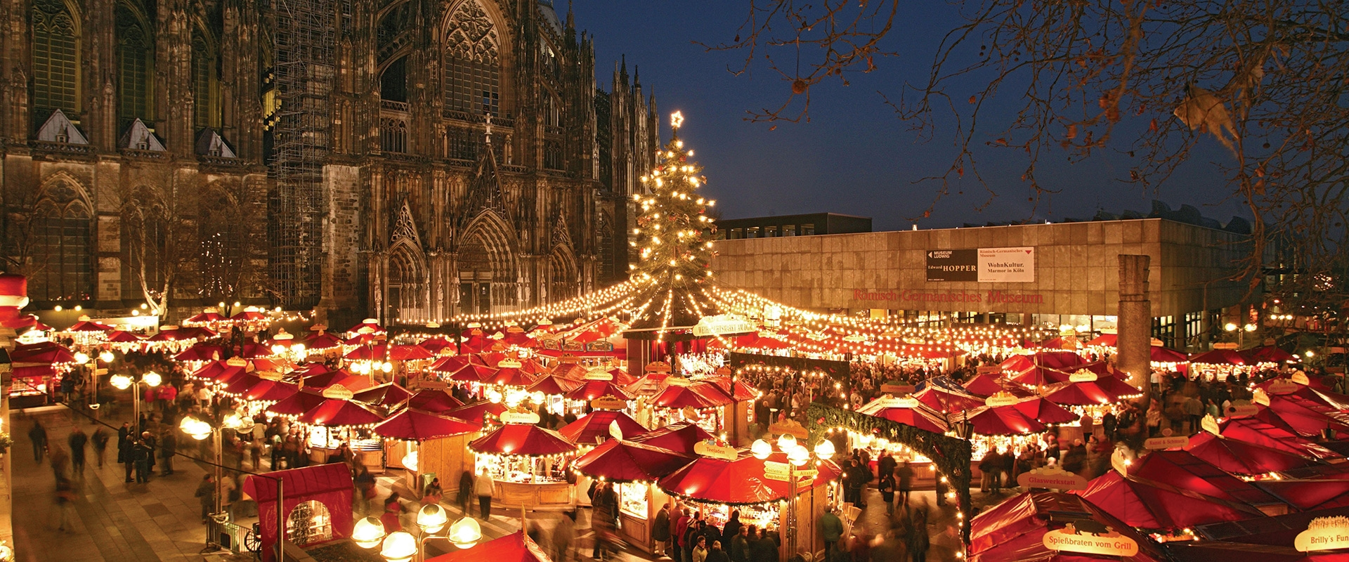 Christmas Markets In Paris 2019 Festive Christmas Markets with Magnificent Europe and Paris (2019
