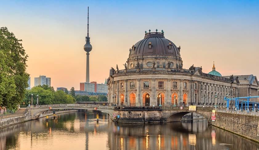 London To Berlin Tucan Travel