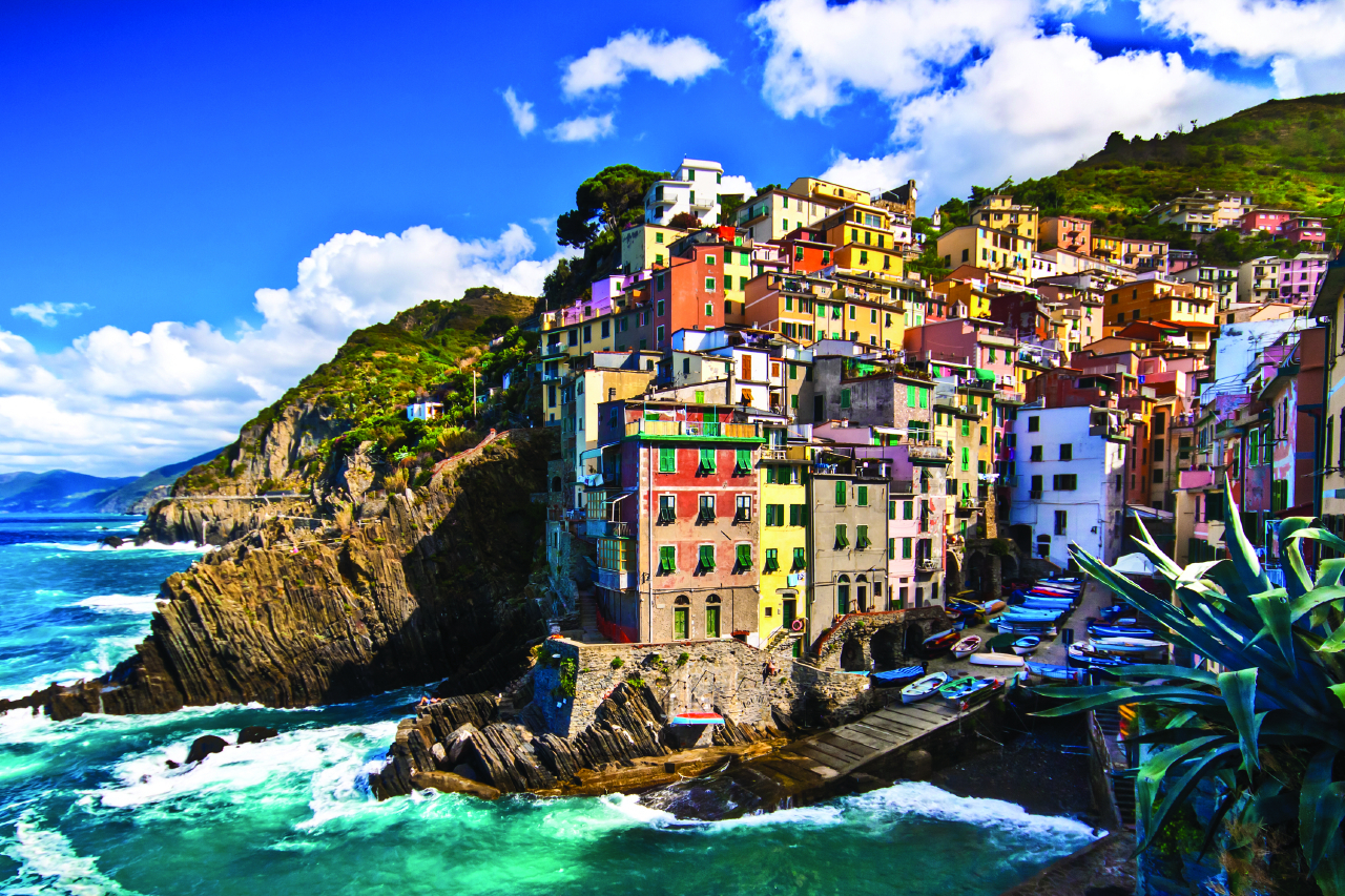 BackRoads Touring Italy Tours All Tours Trips In - Touring italy