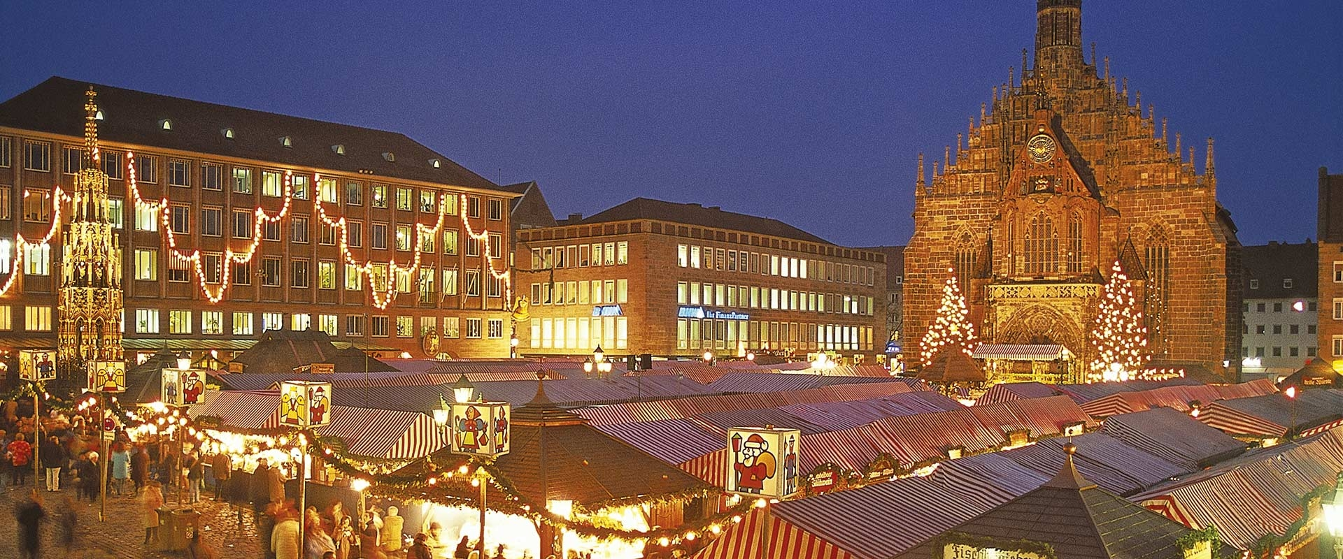 Christmas Markets 2020 By Scenic Luxury Cruises Amp Tours