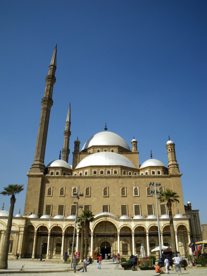 5 Day: Cairo Short Break
