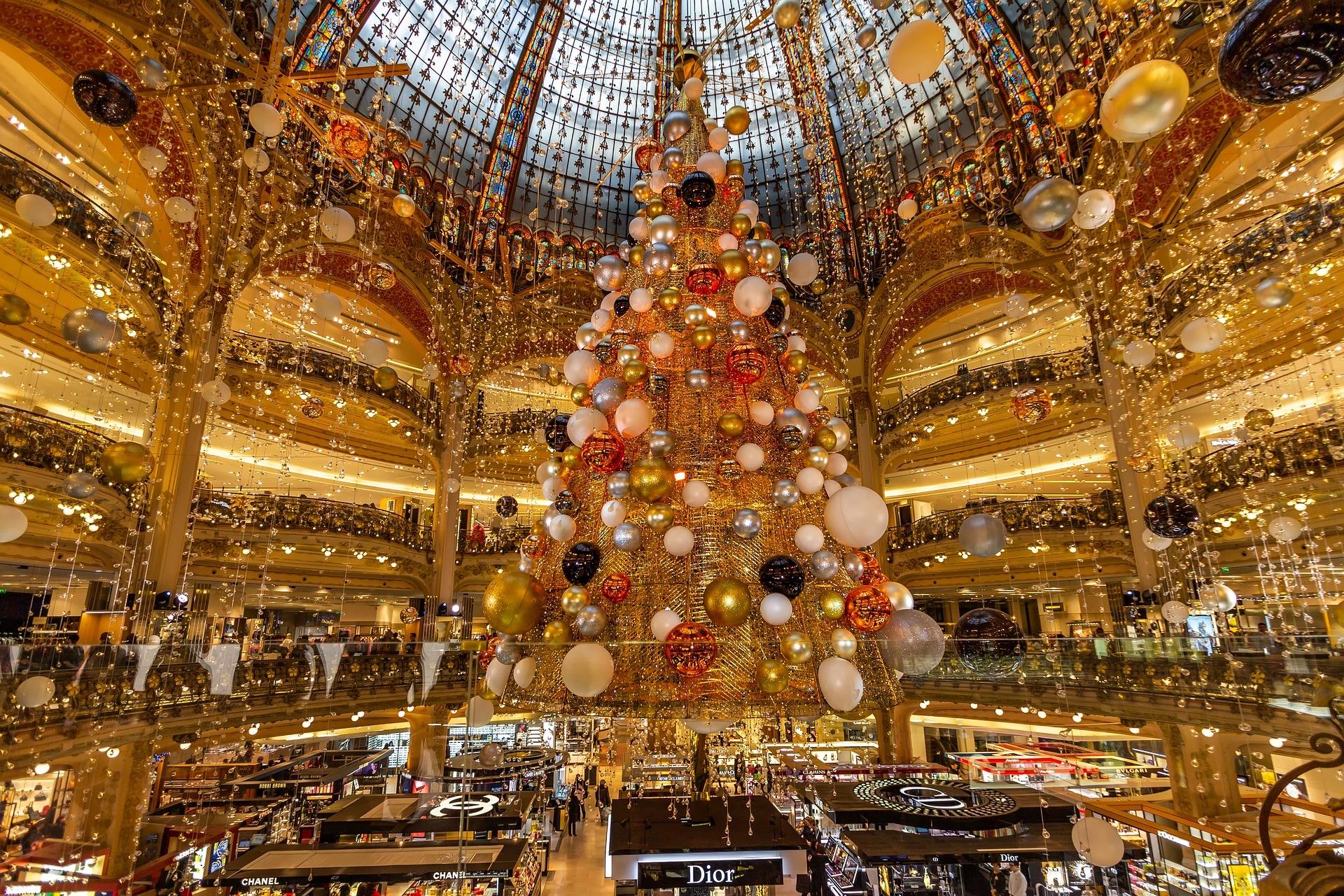 Berlin Christmas Market.Festive Christmas Markets 2020