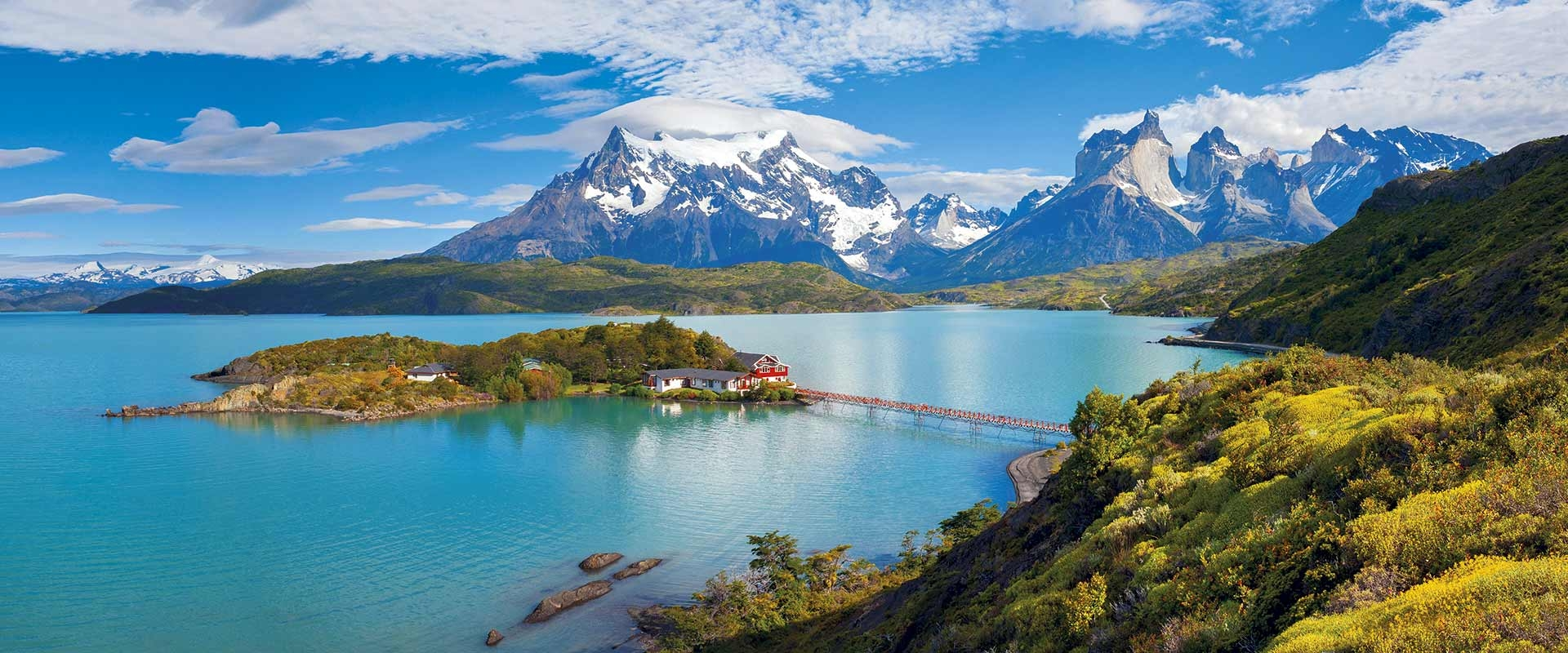 Patagonia South America >> Icons Of South America Patagonia