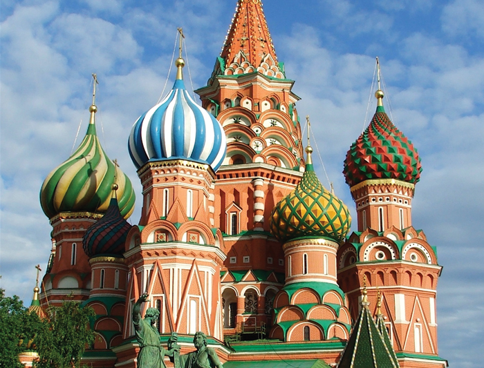 Intrepid Travel Russia Reviews