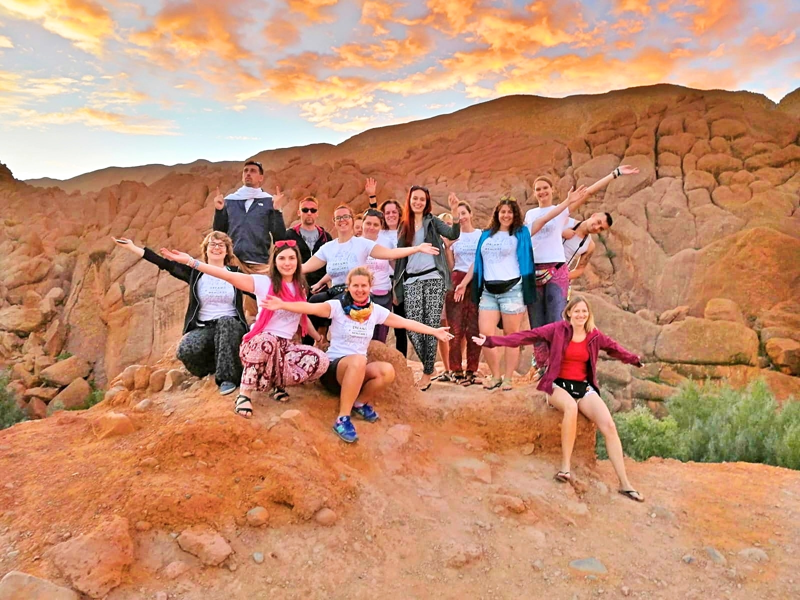 shared 3 days high atlas mountains sahara adventure merzouga by marrakech desert tours tourradar
