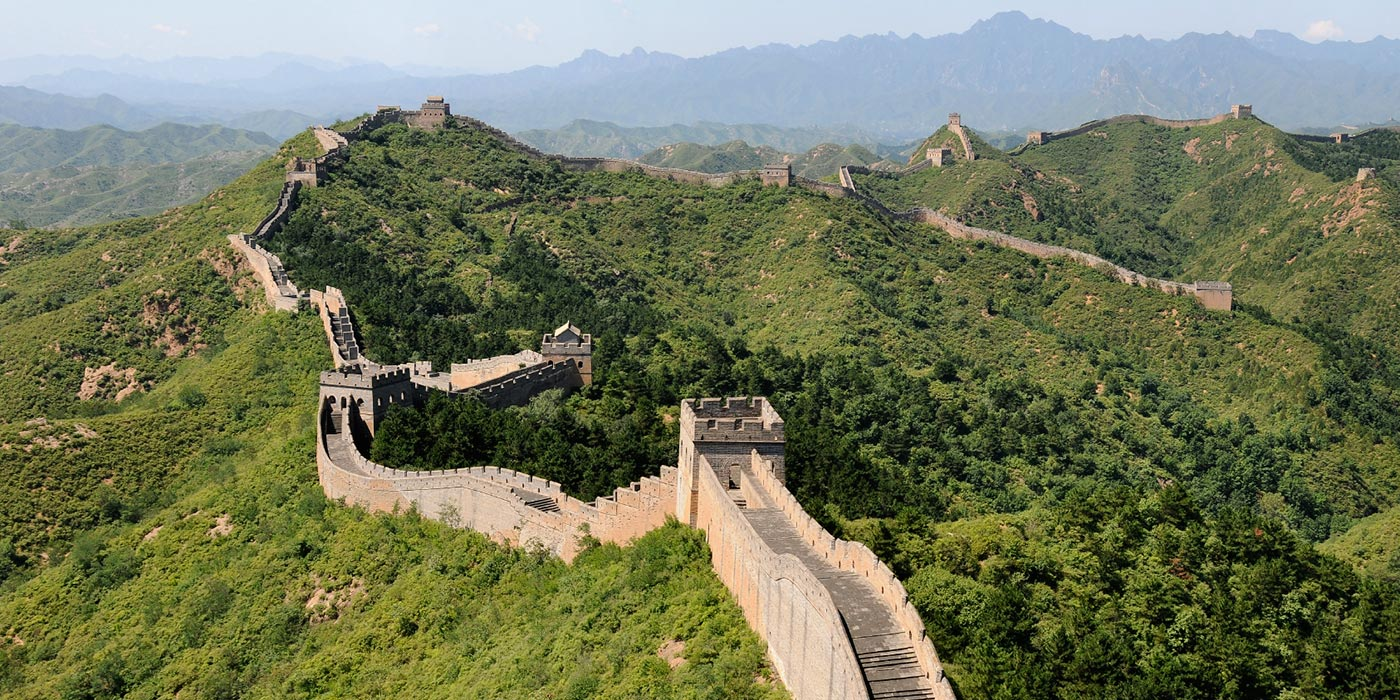 China Adventure From Apr By Contiki Tour Reviews - China tour