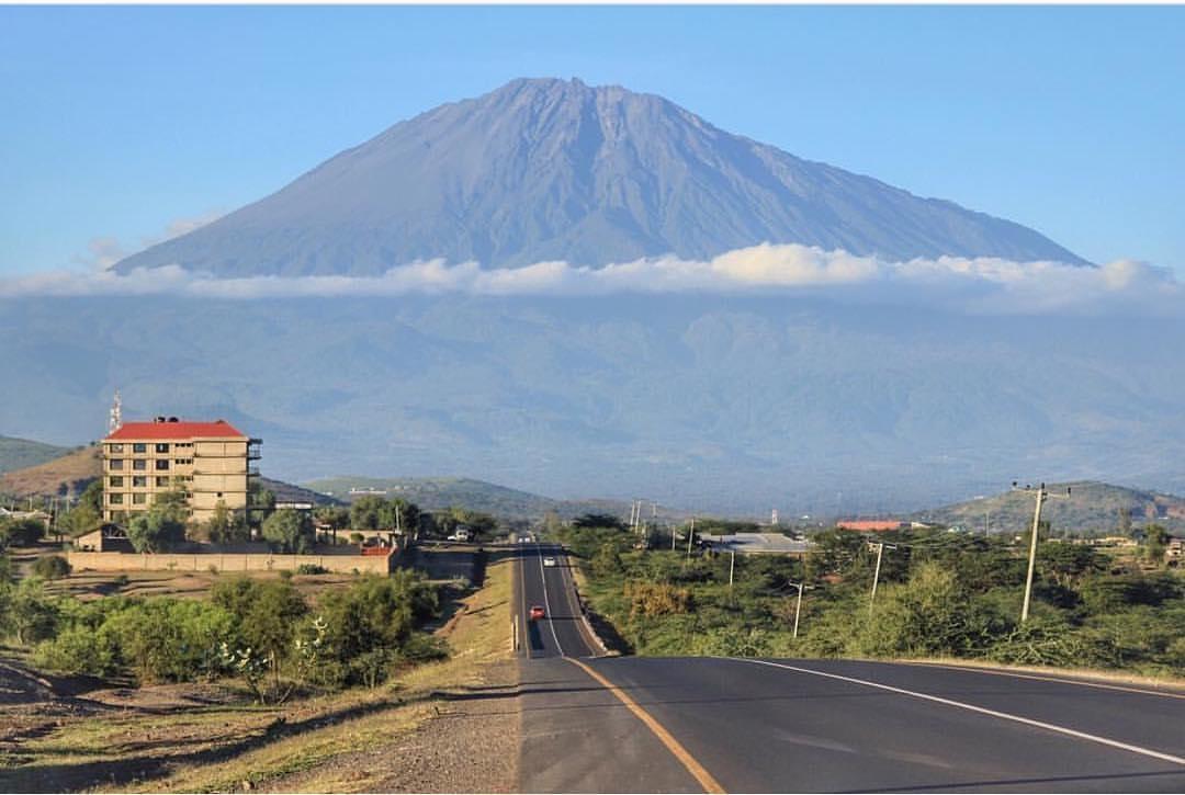 Image result for arusha mount meru