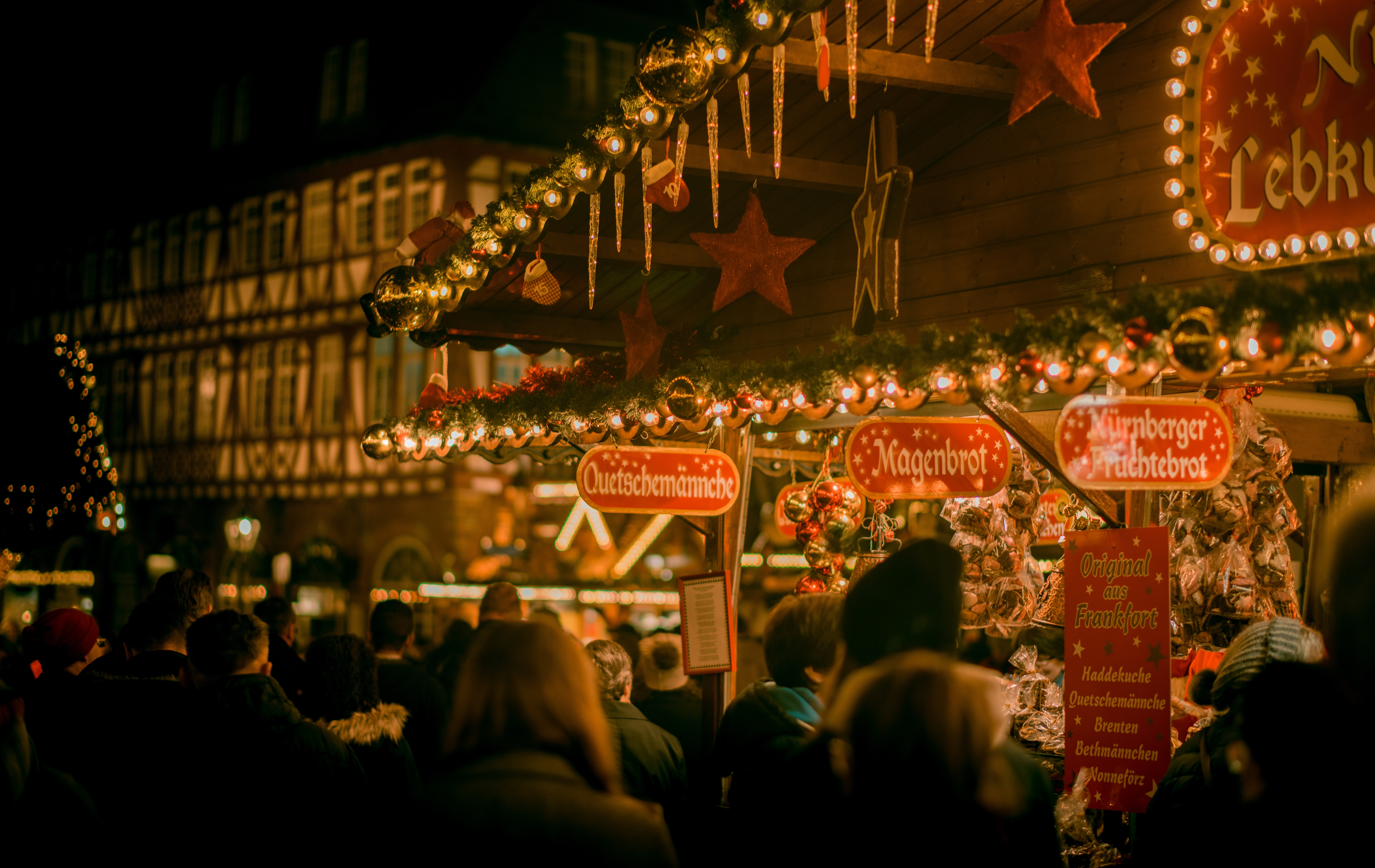 Christmas In The South 2019 PREMIUM Rhine Christmas Markets South 2019 (6 destinations) by A