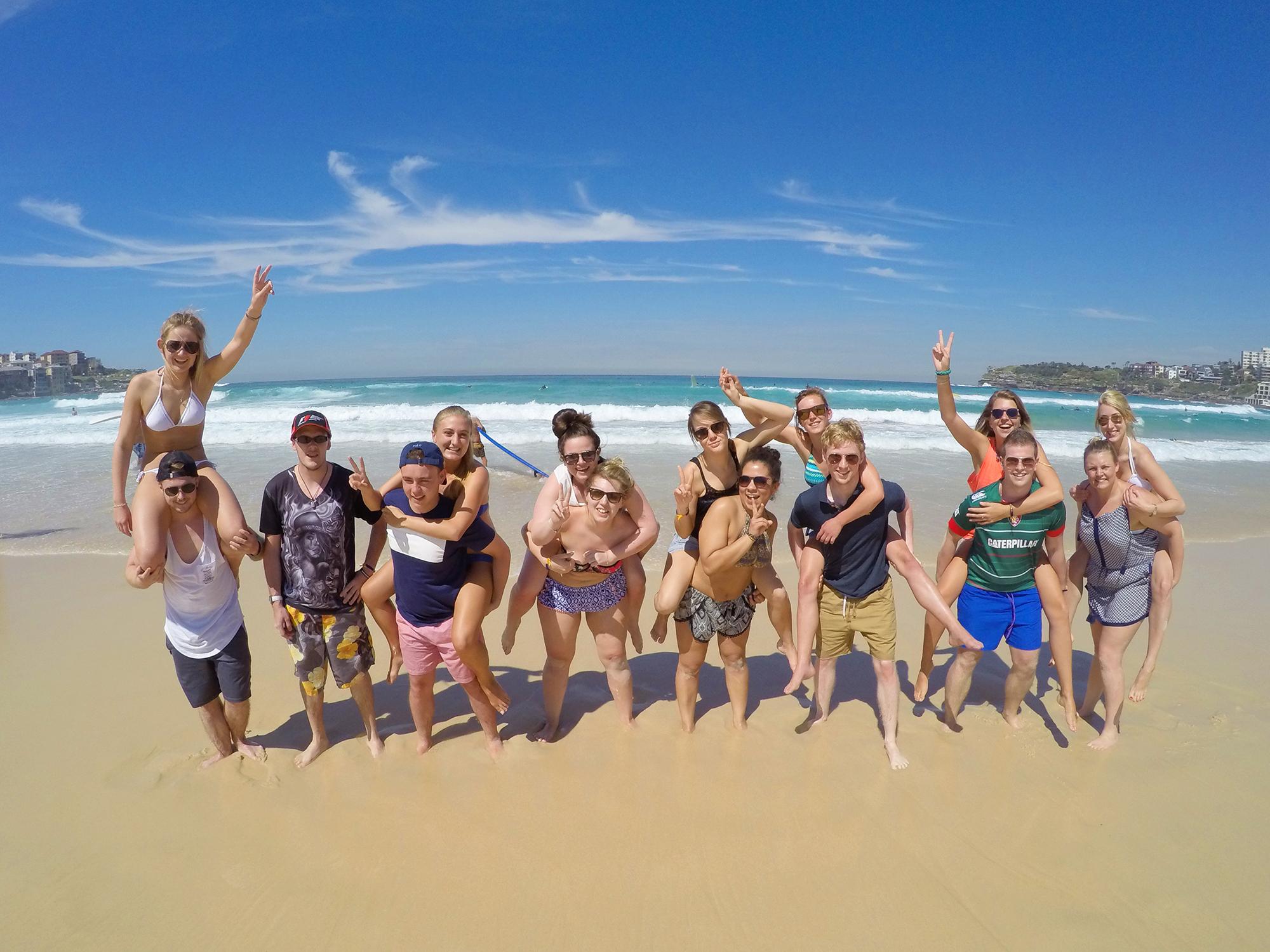 Oz Intro By Intro Travel Tour Reviews TourRadar - Australian tours