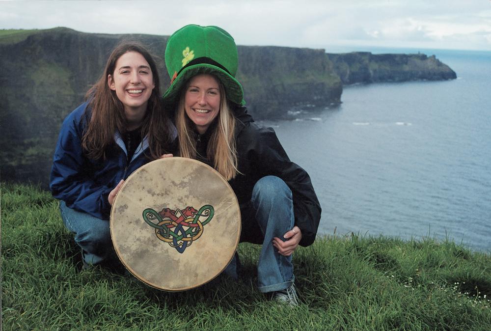 Celtic Rocker Tour