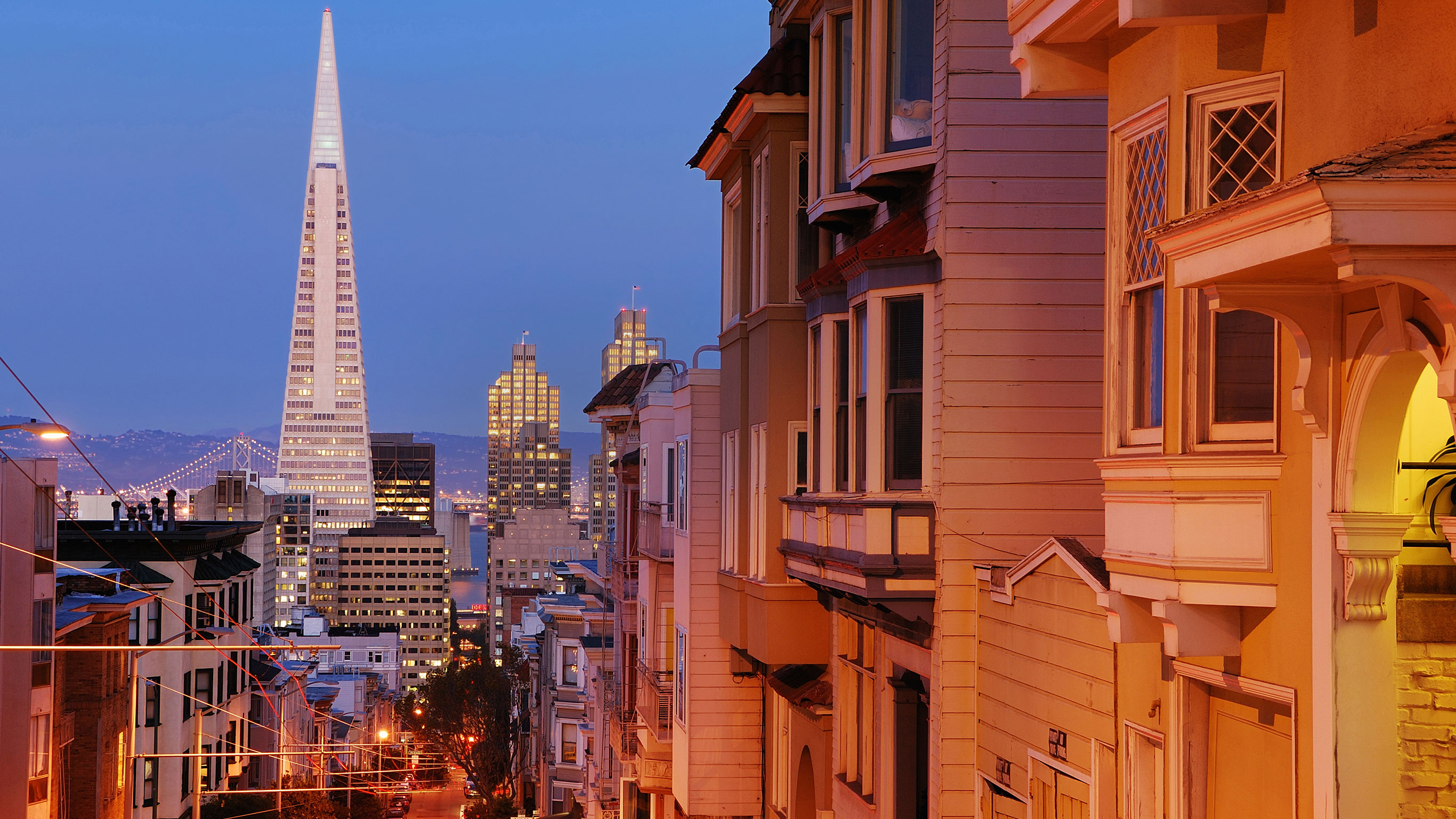 San Francisco To Los Angeles Express By G Adventures With