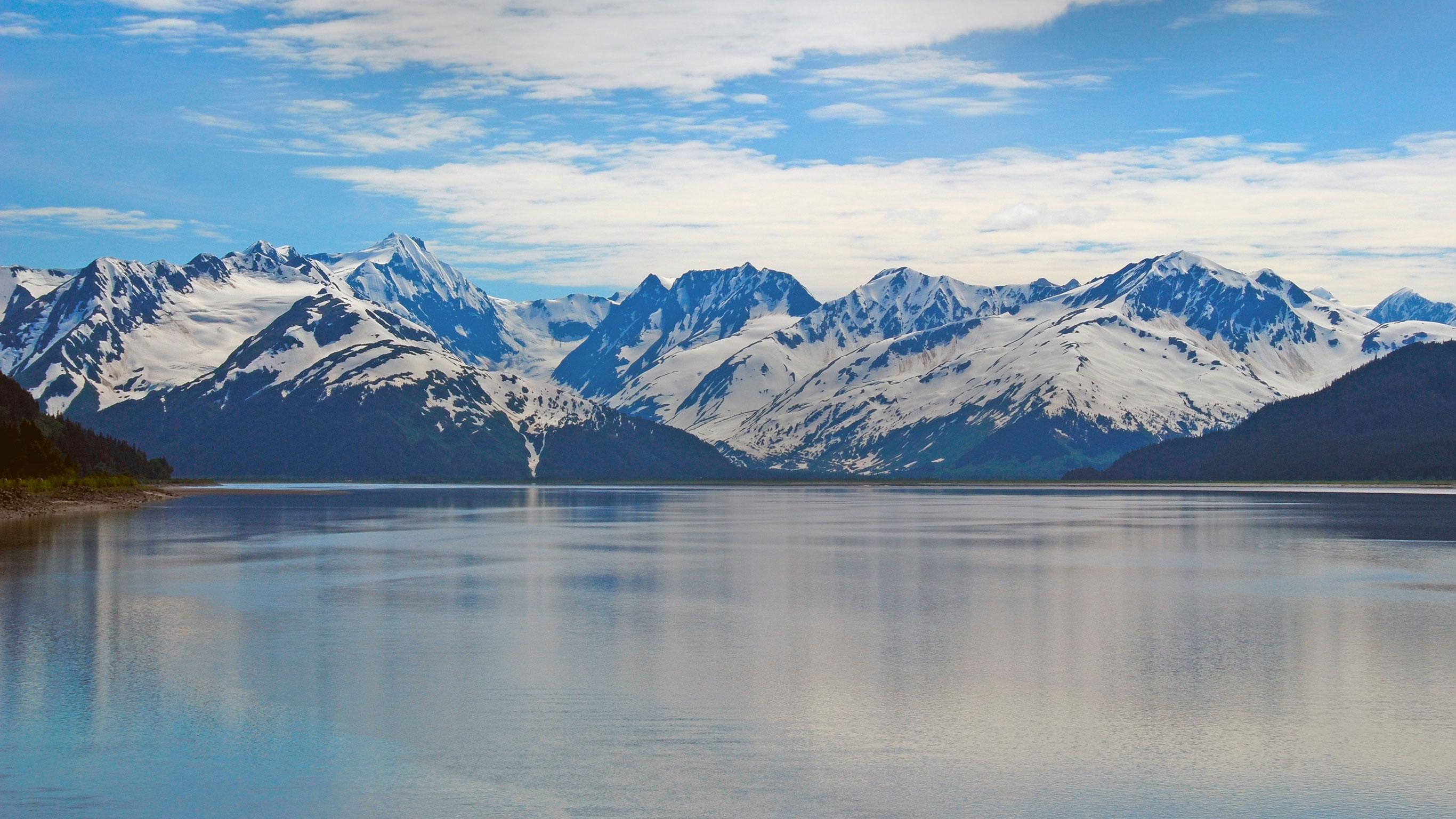 The Best Alaska Tours Trips TourRadar - Alaska tour