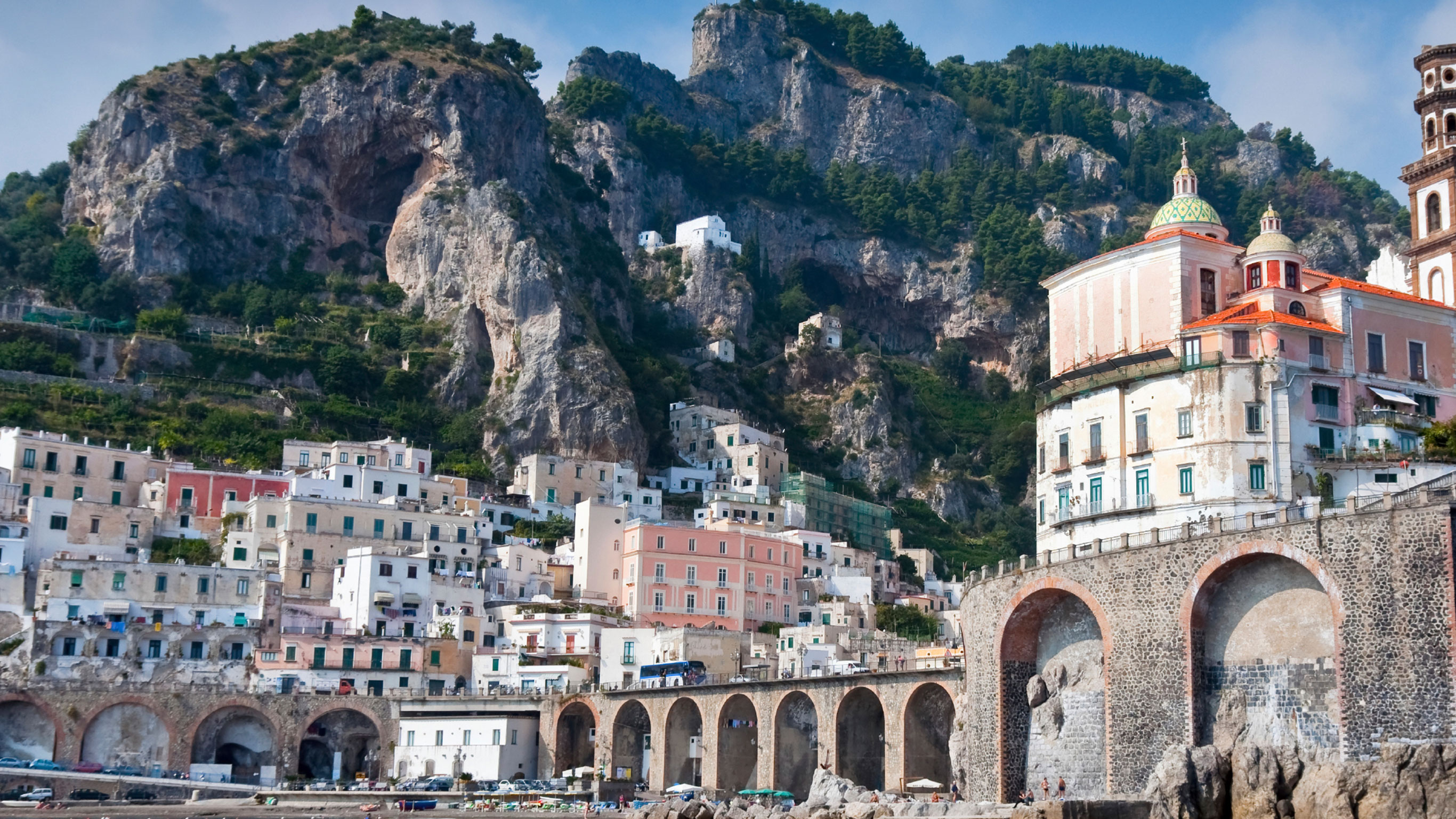 Local Living Italy Amalfi Coast By G Adventures With 2