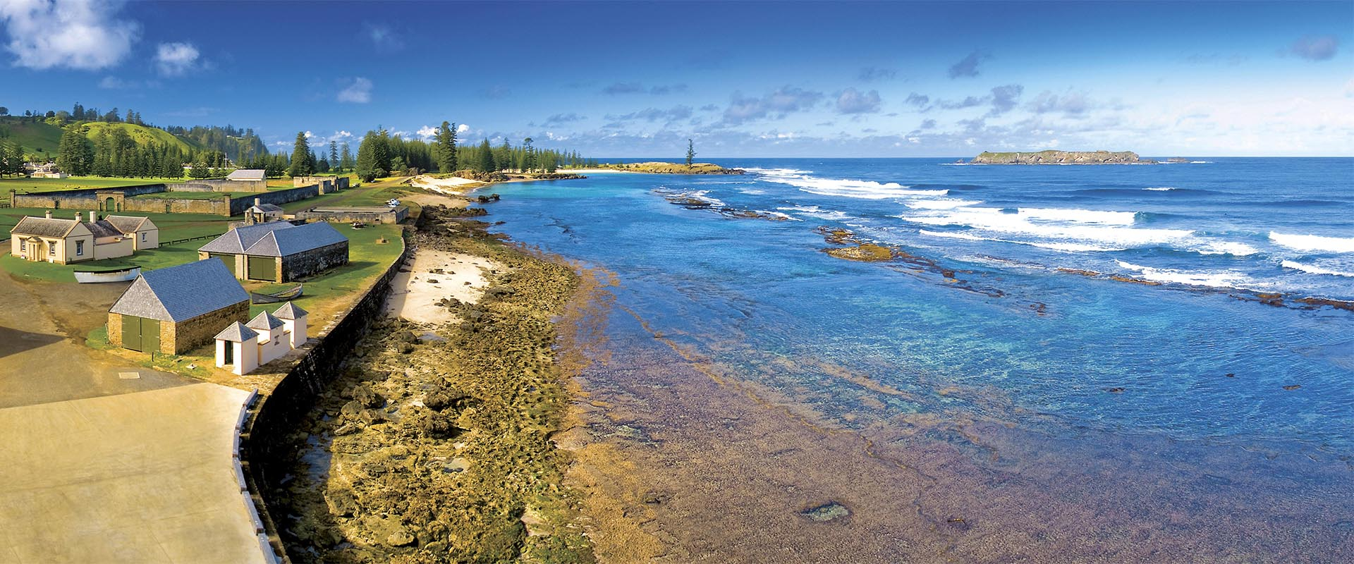 Norfolk Island Tour Deals