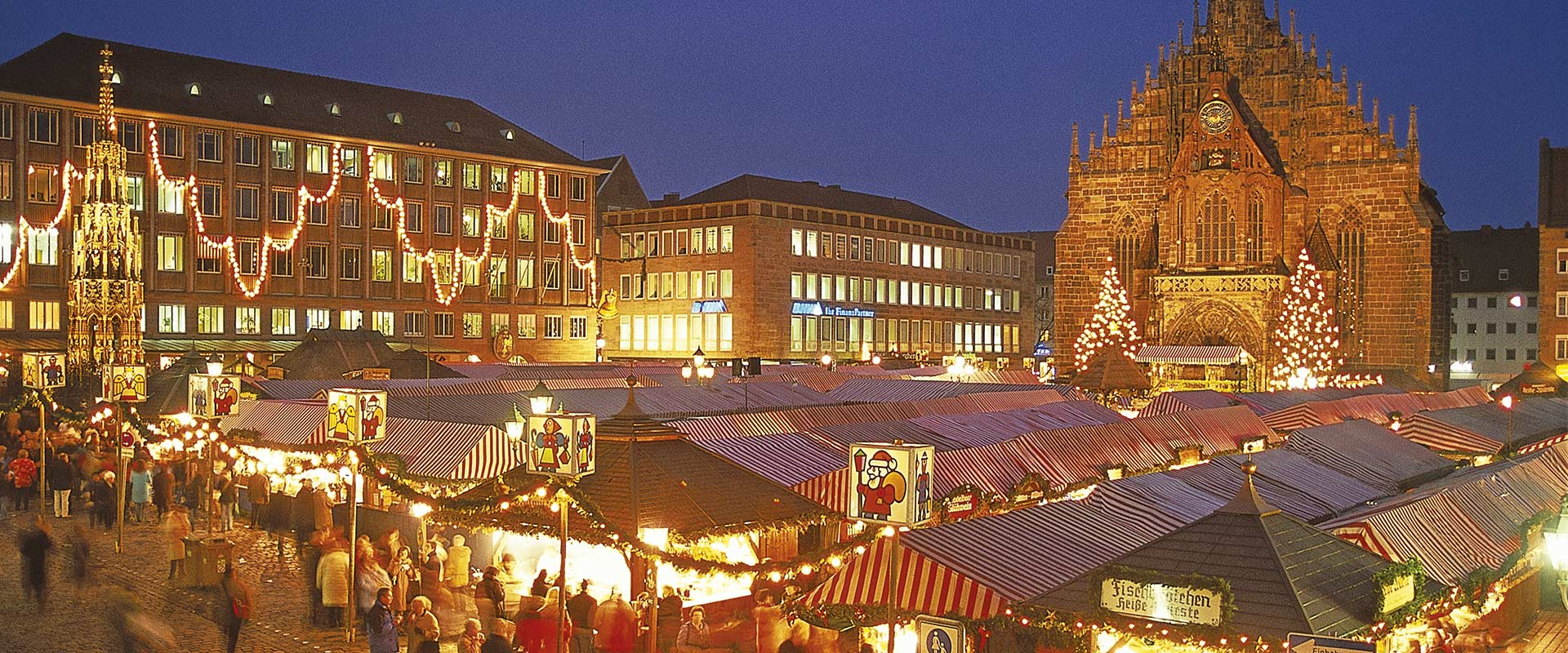 Christmas Markets With Prague Amp Paris From Prague To Paris By Scenic Lu
