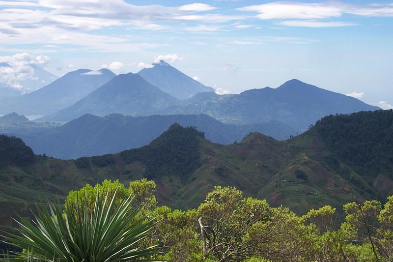 Image result for guatemala highlands