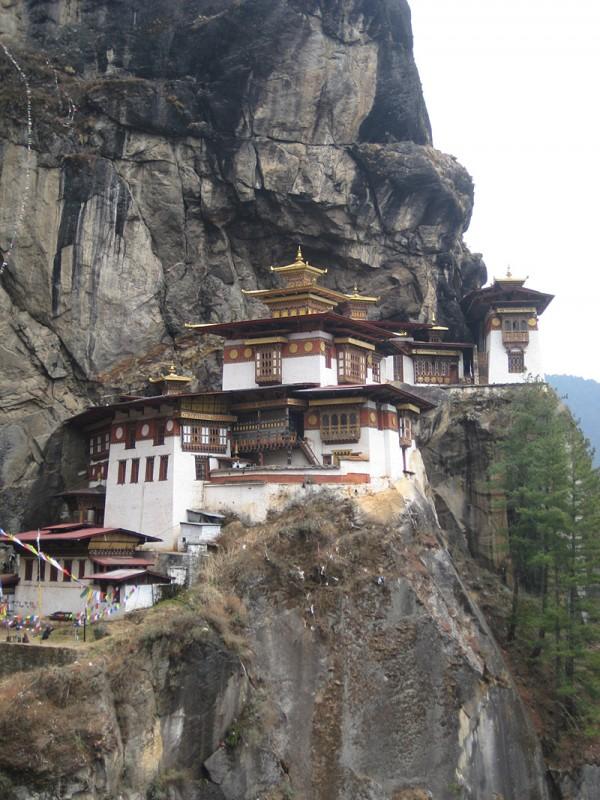 Bhutan Druk Path Trek By Exodus Travels With 17 Tour Reviews Code
