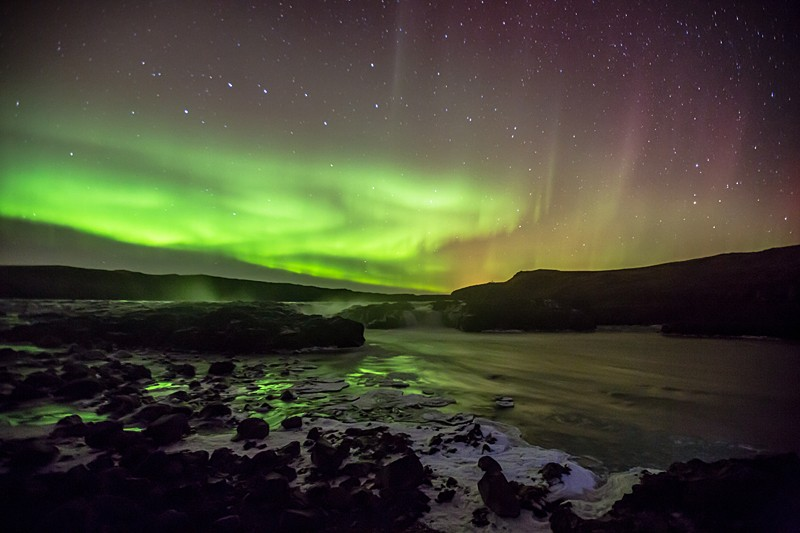 Iceland Northern Lights By Exodus Travels With 13 Tour