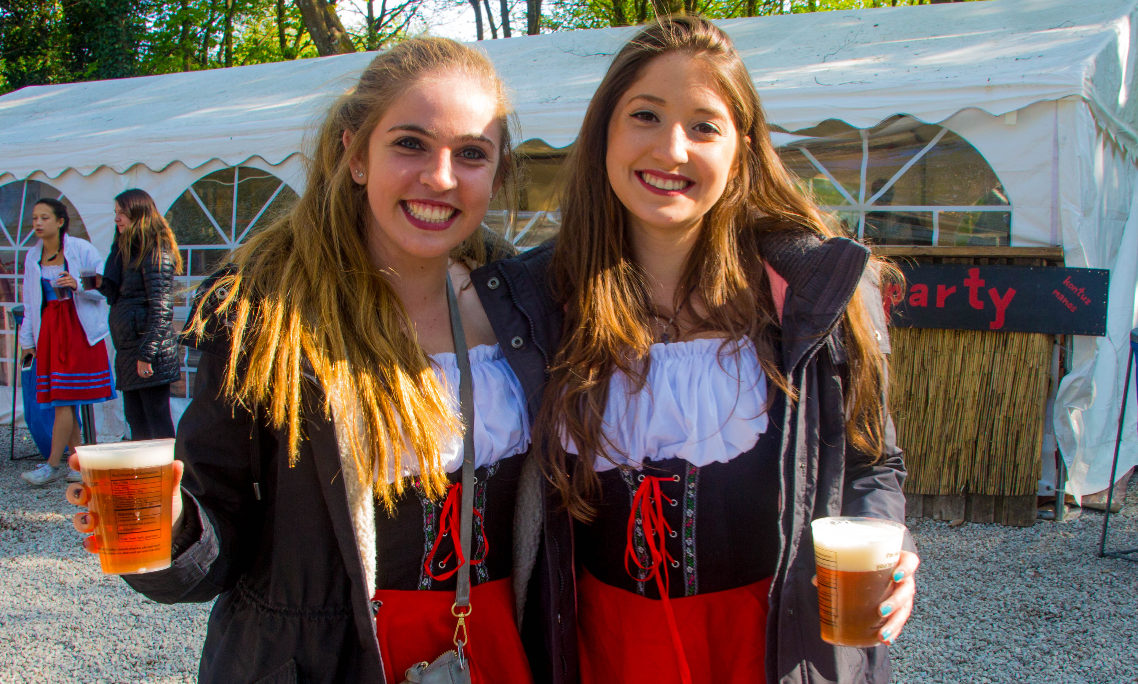 Stoke Travel Oktoberfest Reviews