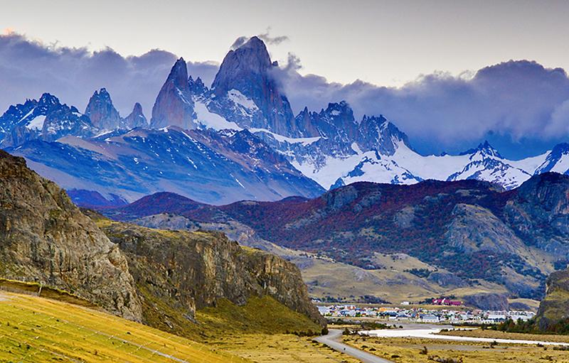 Patagonia Trekking Tours Argentina Best Deals