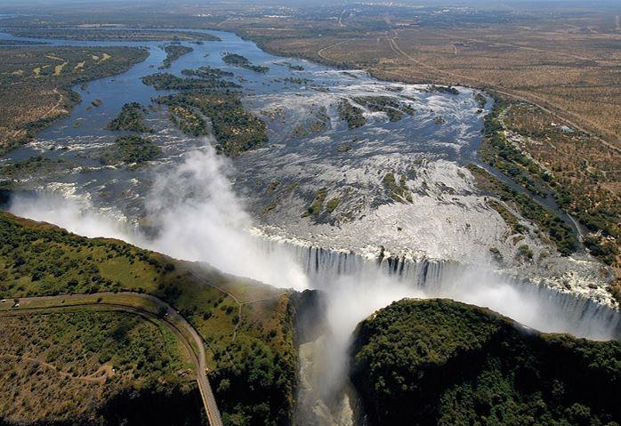 Credit Card Sign >> Tanzania Wildlife Safari, Zanzibar Beach and Victoria Falls by Sed Adventures Tours and Safaris ...