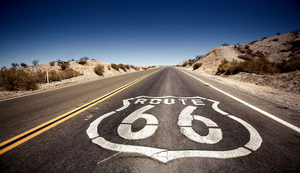 66 >> Historic Route 66 By Grand American Adventures Code P6x Tourradar
