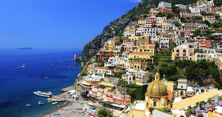 Tours Of Naples
