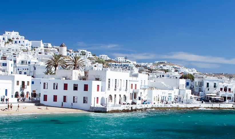 Best Greece And Italy Tours Trips TourRadar - Greece travel packages